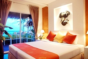 The Island Resort and Spa Koh Samui
