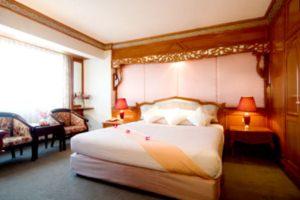 The La Paloma Hotel Phitsanulok