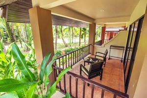 The Leaf Oceanside by Katathani Resorts