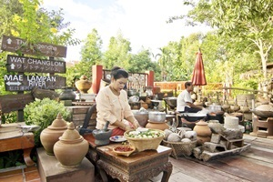 The Legendha Sukhothai