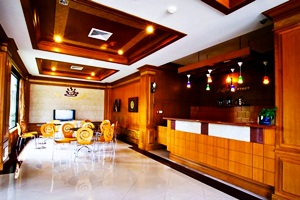 The Ligor City Hotel Nakhon Si Thammarat