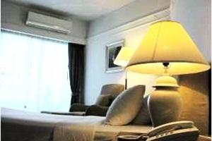 โรงแรม เดอะ มาร์คแลนด์ บูทีค พัทยา