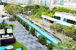 The Moonite Boutique Hotel Bangkok