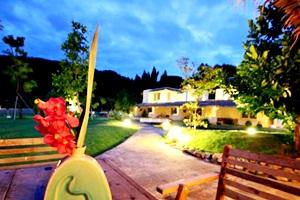 The Nagaya Resort Ratchaburi