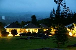 The Natural Garden Khao Soi Dao Chantaburi