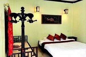 The Natural Yurt Resort @ Khao Kho