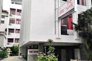 The NooK Pratunam Bangkok