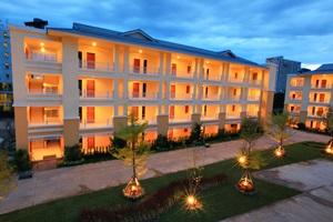 The One Residence Hotel Bangkok