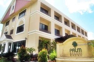 The Palm Garden Hotel Chiangrai
