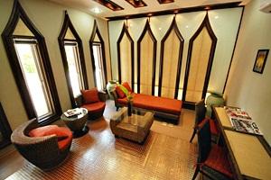 The Paragon Inn Bangkok