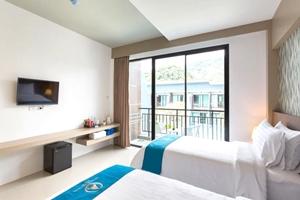 The Phu Beach Hotel Krabi