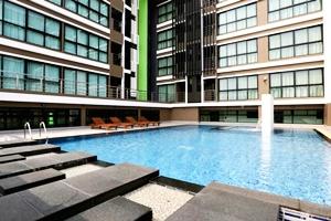 The Plimplace Hotel Bangkok