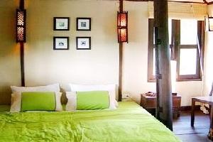 The Puka Butique Resort Chiang Mai