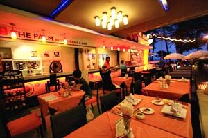 The Royal Palm Beach Front Phuket