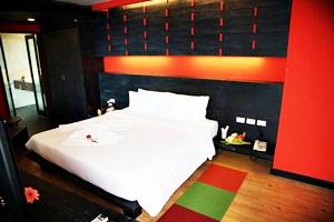 The Sez Hotel Bangsan