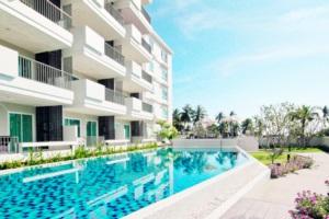 The Sea Condominium @Pranburi