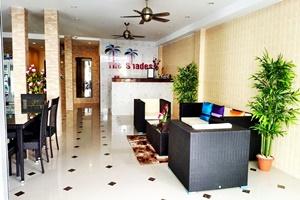 The Shades Boutique Hotel Phuket
