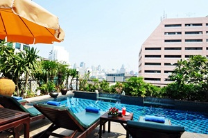 The Siam Heritage Boutique Suite Hotel Bangkok
