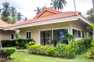 The Siam Residence Boutique Resort Koh Samui