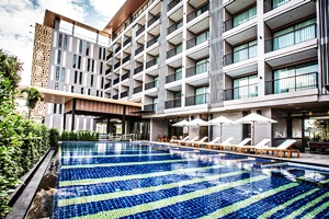 The Siamese Hotel Pattaya