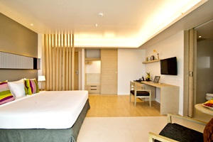 The Sun Xclusive Hotel Pattaya