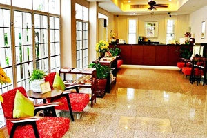 The Sunrise Residence Serviced Apartment Bangkok