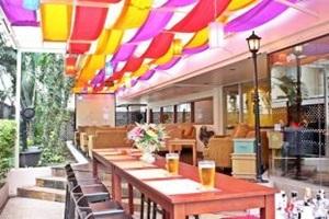 The Swiss Lodge Bangkok
