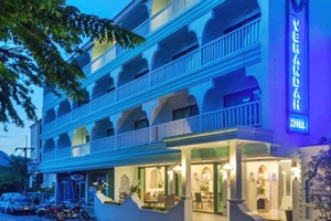 The Verandah Hotel Krabi