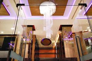 โรงแรมเดอะ เวอร์ติคอล สวีท กรุงเทพ