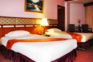The Viangtak Riverside Hotel