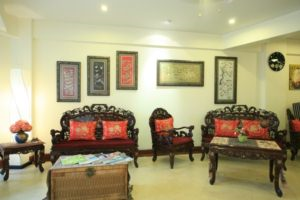 The Xym Boutique Apartment Chiang Mai