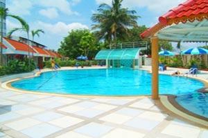 Thepnakorn Hotel Buriram