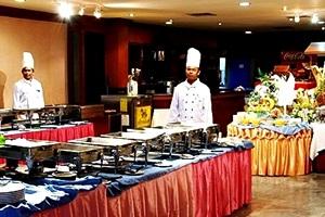 Thong Tarin Hotel Surin