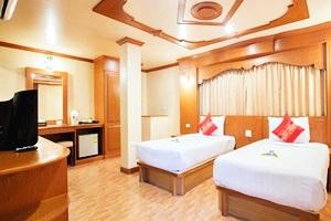 Tiger Hotel Phuket
