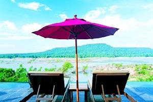 Tohsang Khongjiam Resort Ubon Ratchathani