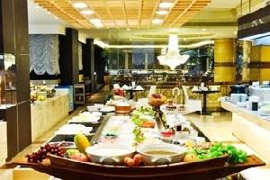 โรงแรมท็อปแลนด์ แอนด์ คอนเวนชั่น เซ็นเตอร์ พิษณุโลก