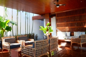 Tri-Shawa Resort Prachuap Khiri Khan