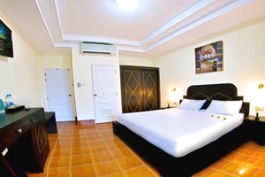 Tropical Palm Resort & Spa Koh Samui