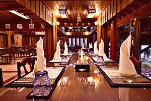True Siam Hotel Bangkok