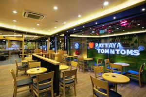 Red Planet Pattaya