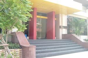 T.W. Pattaya Klang Condominium