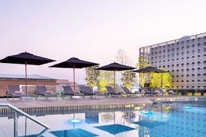 โรงแรม ยู นิมมาน เชียงใหม่