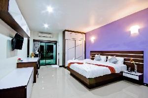 โรงแรมยู สบาย พาร์ค รีสอร์ท นครราชสีมา