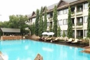 Ubon Buri Hotel and Resort