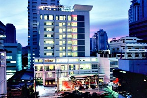 FuramaXclusive Asoke Bangkok
