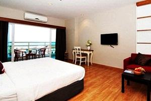 V8 Seaview Jomtien Pattaya