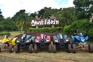 Phu Phet Resort Khao Yai (TMN)