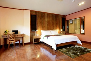 VC Suanpaak Hotel and Serviced Apartments Chiang Mai
