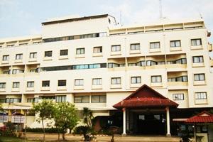 Fortune View Khong Hotel Nakhon Phanom