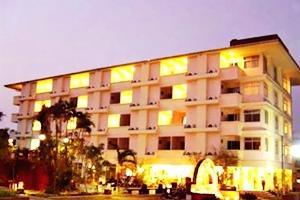 โรงแรมวิวทะเล เพลส พัทยา